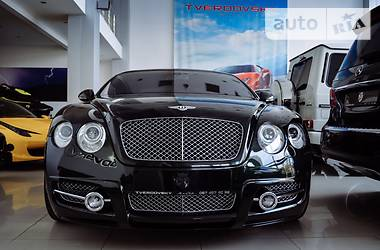 Bentley Continental GT Mansory 2006
