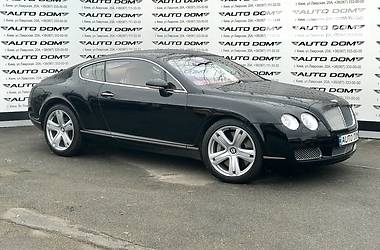 Bentley Continental GT 6.0 W12 MULLINER 2005