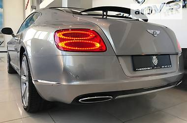 Bentley Continental GT COUPE  2011