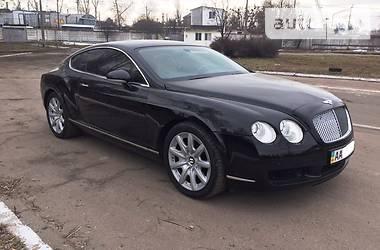 Bentley Continental 6.0 2006