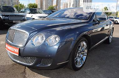 Bentley Continental GT LIMITED EDITION 2008