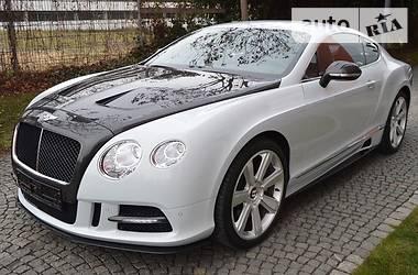 Bentley Continental GT MANSORY Mulliner 2014
