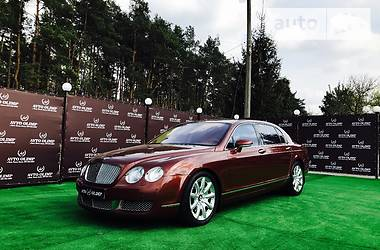 Bentley Continental Flying Spur Speed 2006
