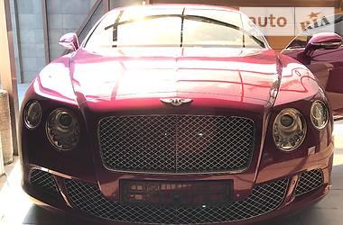 Bentley Continental GT 6.0 2013