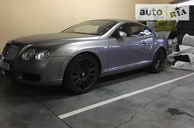 Bentley Continental GT W12 VIP CAR 2005