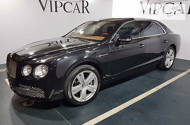 Bentley Continental Flying Spur W12 2015