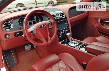 Bentley Continental GT Speed Mansory  2008
