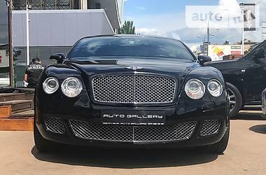 Bentley Continental SPEED 2009