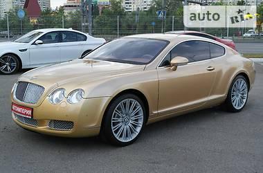 Bentley Continental GT 6.0 2006