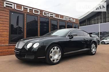 Bentley Continental GT 6.0 2007