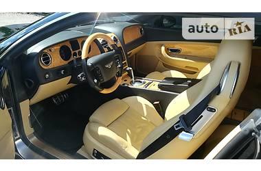 Bentley Continental 6.0 2005