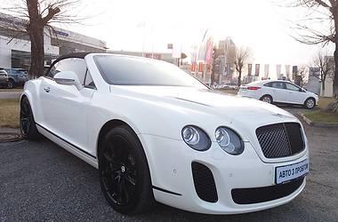 Bentley Continental Supersports 2011
