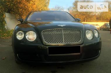 Bentley Continental  2006