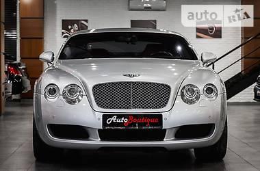 Bentley Continental  2004