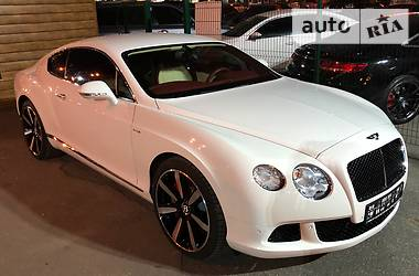 Bentley Continental GT W12 2015