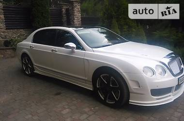 Bentley Flying Spur mansory 2006