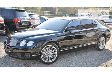 Bentley Flying Spur SPEED 2010