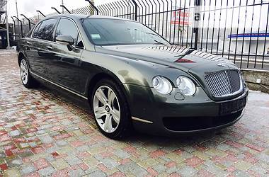 Bentley Flying Spur ///VIP_CAR/// 2008