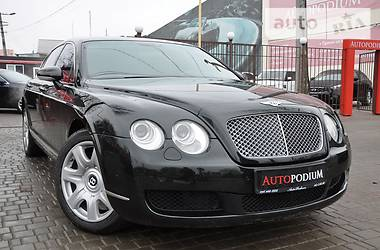 Bentley Flying Spur V 12 2008
