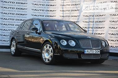 Bentley Flying Spur 6.0 2007