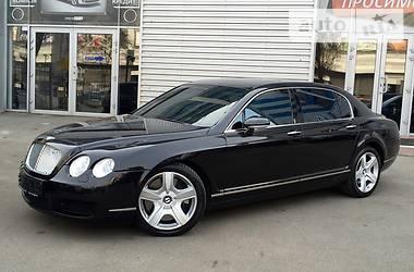 Bentley Flying Spur  2007