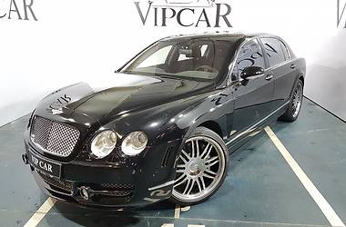 Bentley Flying Spur MANSORY 2007