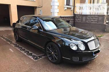 Bentley Flying Spur  2011