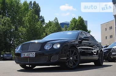 Bentley Flying Spur FlyingSpur W12 Speed 2011