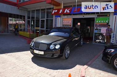 Bentley Flying Spur  2005