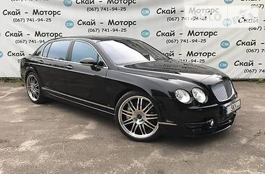 Bentley Flying Spur MANSORY 2008