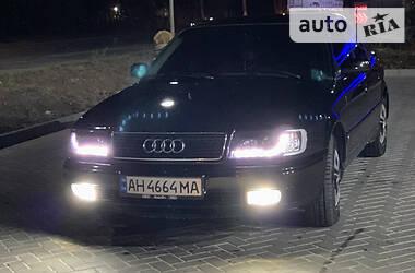 Цены Audi 100 Бензин