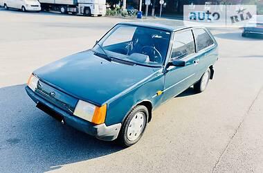 Цены ЗАЗ 1102 Таврия Бензин