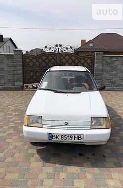 Цены ЗАЗ 1103 Славута Бензин