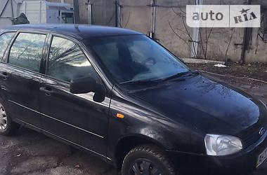 Цены ВАЗ 1117 Бензин