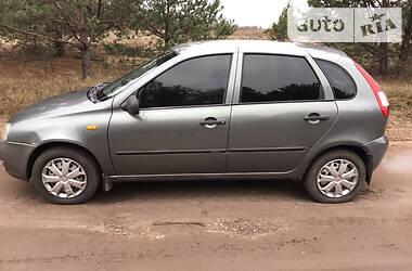 Ціни ВАЗ 1119 Бензин