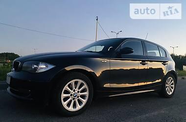 Цены BMW 116 Бензин