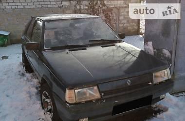 Цены Renault 11 Бензин