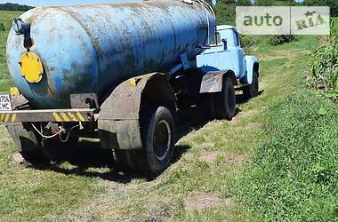 Цены ЗИЛ 130 Бензин