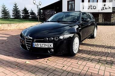 Цены Alfa Romeo 159 Бензин