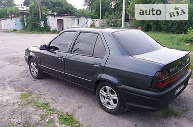Цены Renault 19 Chamade Бензин