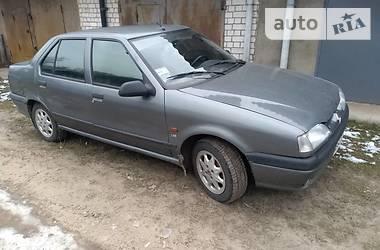 Ціни Renault 19 Chamade Бензин