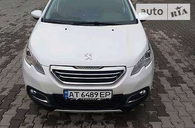 Цены Peugeot 2008 Бензин