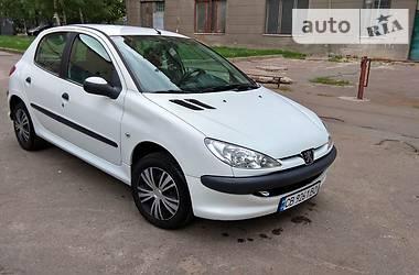 Цены Peugeot 206 Бензин