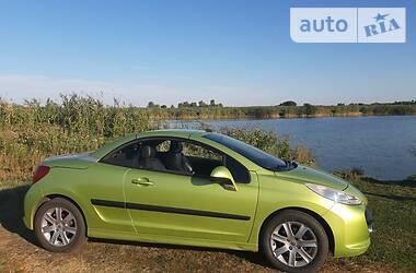 Цены Peugeot 207 CC Бензин