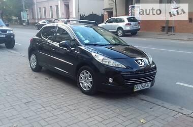 Цены Peugeot 207 Hatchback (5d) Бензин