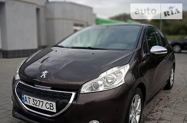 Цены Peugeot 208 Бензин