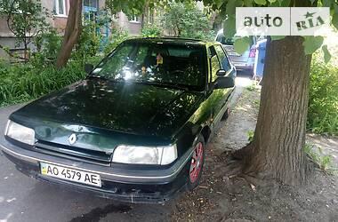 Ціни Renault 21 Nevada Бензин