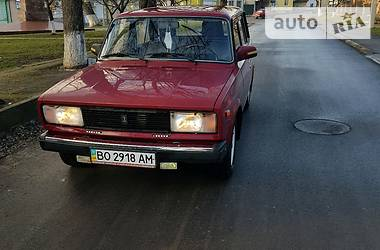 Цены ВАЗ 2104 Бензин