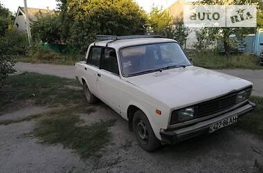 Цены ВАЗ 2105 Бензин