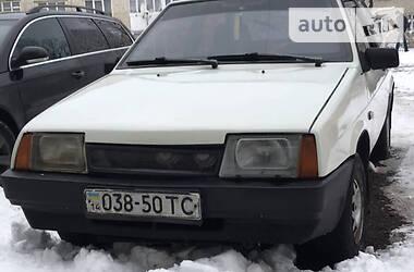 Ціни ВАЗ 2108 Бензин